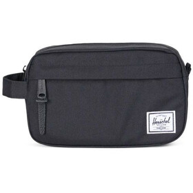 Herschel Chapter Carry On Bagage ordening zwart